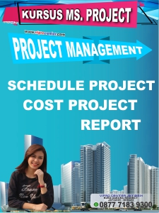 Kursus MS Project